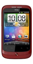 Ремонт HTC Wildfire (HTC Buzz)