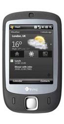 Ремонт HTC Touch