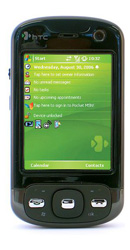 Ремонт HTC P3600