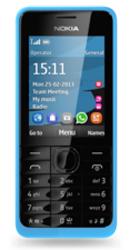 Ремонт Nokia 301