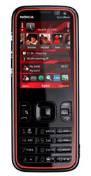 Ремонт Nokia 5630