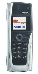 Ремонт Nokia 9500