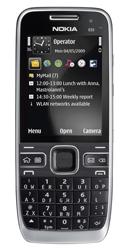 Ремонт Nokia E55