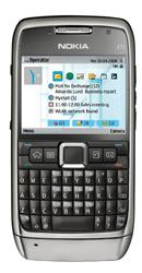 Ремонт Nokia E71