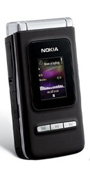 Ремонт Nokia N75