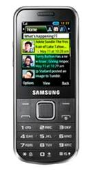 Ремонт Samsung C3530