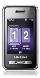 Ремонт Samsung D980