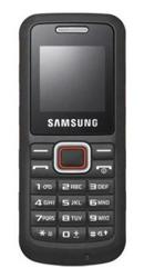 Ремонт Samsung E1130