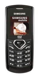 Ремонт Samsung E1175