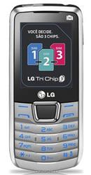 Ремонт LG A290