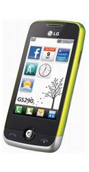 Ремонт LG GS290