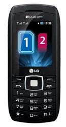 Ремонт LG GX300