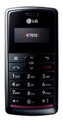 Ремонт LG KT610