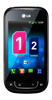 Ремонт LG Optimus LINK DUAL SIM P698