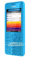 Ремонт Nokia 206