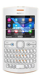Ремонт Nokia Asha 205