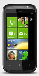 Ремонт HTC 7 Pro