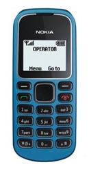 Ремонт Nokia 1280