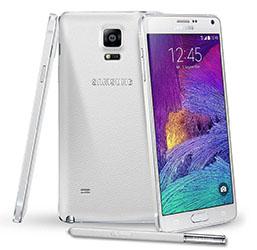 Ремонт Samsung Galaxy Note 4
