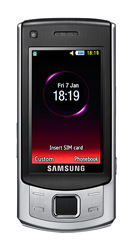 Ремонт Samsung S7350