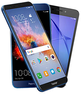 Ремонт Huawei Honor спб