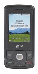 Ремонт LG 290С