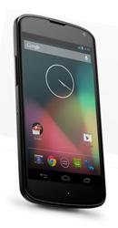 Ремонт LG Nexus 4