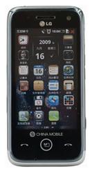 Ремонт LG GW880
