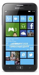 Ремонт Samsung ATIV S i8750